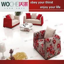 WOCHE beautiful living room sofa,fabric chaise lounge sofa,sofa armrests WQ8920B