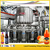 2013 new design Plastic bottle 3 in 1 fruit juice processing machine/line/equipment HOT FILLING(CGFR)
