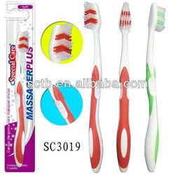 hotel mini toothbrush