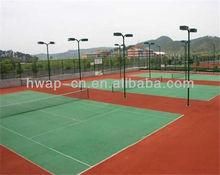 Good Quality Vinyl PVC Roll Flooring for Basketball/ 4.5mm, 6.0mm, 7.0mm PVC Flooring for Sports