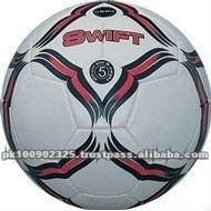 Pakistan Swift PU Soccer Ball Size 5