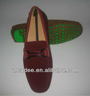 2013 best seller half casual men shoes with Unique