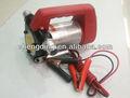 12V DC yakıt pompası/vacumm pompası 12v/Dizel transfer pompası