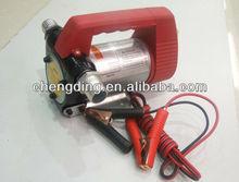 12V dc fuel pump/vacumm pump 12v/diesel transfer pump