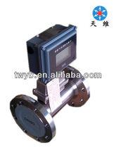 LPG flow meter/gas turbine flow meter/flowmeter/instrument