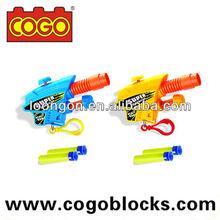 COGO Plastic Air Soft Gun 2 Color Asstd Air Soft Bullet Guns