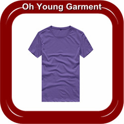 screen printing clothing factory price slim fit blank t shirt brands wholesale china