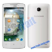 """Hot! Lenovo A820E Android Phone 960x540 Screen 1G/4G Android 4.0 4.5"""" IPS Touch Screen Wifi Bluetooth GPS"""