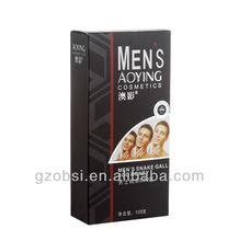 Men's Oxygen Purifying Deep Moisturizer Men Face Cream