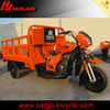 motorized tuk tuk tricycle motorcycle/front cargo motorcycle