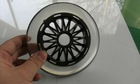 120mm scooter wheel