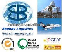 qingdao/dalian/shanghai/hong kong/shenzhen air freight to Dhaka