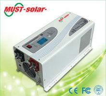 <MUST Solar>1kw-6kw power inverter/solar inverter/100/240v ac 1w led power supply