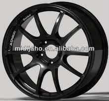 Advan racing 15'16'17' alloy wheel rims in stock now