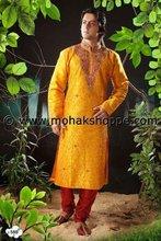 Designer Men Sherwani Kurta
