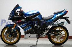 Hawk 250cc