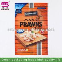 high grade nice prining self heating food packaging