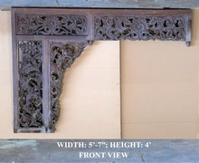 Decorative Carving