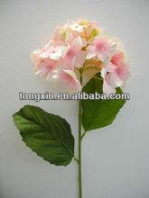 collection single stem valentine artificial golden smile flower/fake flowers