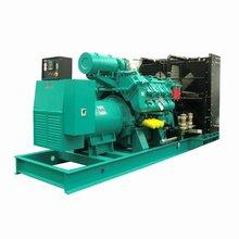 50Hz Diesel Gas Power Generator 1000kVA 800kW
