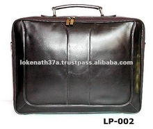 GENUINE LEATHER LAPTOP BAG, LAPTOP BAG