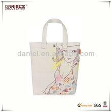 Cotton Canvas Handbags fashionable design
