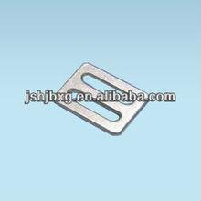 304/316 Stainless steel slide buckle