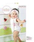 Baby 2piece Set Jumpsuit and Headband