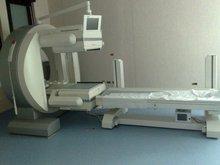 Siemens E-CAM Signatures Series Dual Head Gamma Scanning Camera for Nuclear Medicine Imaging
