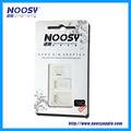 Neueste 3in1 noosy sim-karte adapter für tablet pc 3g