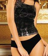 women sexy seamless underwear 2012