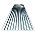 Galvanized Corrugated Metal Roofing Sheet