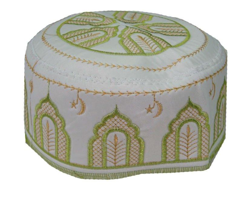 หมวกอิสลาม( taqiya)
