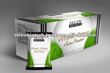 Wheat Grass Juice Powder - OEM/ Private Label