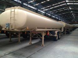 military semi tank trailer 5000 gallon