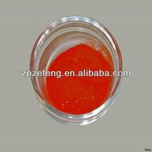 99.7%Min Orange Red Crystal Potassium Dichromate Industrial Grade