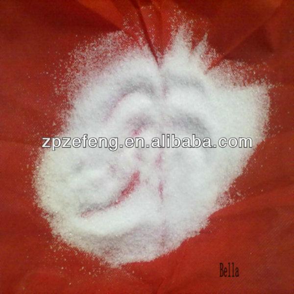 PAM Polyelectrolyte Anionic and Cationic