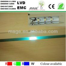 glass sheft light rgb used LED G4 bulb product