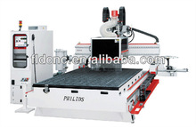 hot sale and high quality FLDC1325 cnc router 1.4 atc certified hdmi cable