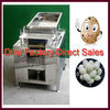 Quail Egg Peeler Machine with Operation Video