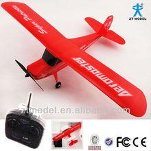 Sky Cub Foam Electric radio control Model Airplanes