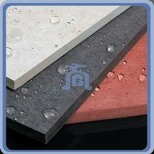 Non-asbestos Siding Fiber Cement Board Wood Grain