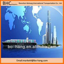 Spray paint products ocean shipping Guangzhou/Shenzhen to Brunei--Skype Daicychen1212