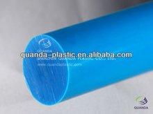 Blue PA6 Bar Nylon rod
