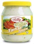 Telly Bottle Sell Salad Dressing