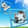 de ventilación ventilador de refuerzo para la ventilación hydro de efecto invernadero