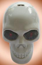MPS-319 Mini Delicate Ghost Skull Head All Saints' Day Speaker