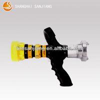 Fire fighting nozzle/fire water/foam nozzle