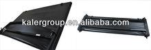 Tri Fold Pickup/Truck Tonneau Cover for Nissan Navara D40 double cap
