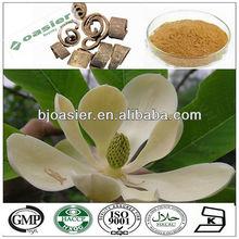 Natural GMP magnoliae officinalis bark extract